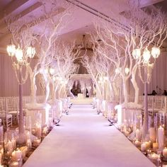 The Best Wedding Receptions and Ceremonies of 2012 (image by StudioATG)