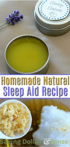 This Homemade Sleep Salve is a super easy natural sleep aid recipe that works fast and has an added ingredients that supports a healthy immune system too! Thieves Essential Oil, Essential Oils For Sleep, Natural Essential Oils, Natural Sleep Remedies, Natural Sleep Aids, Salve Recipes, Natural Beauty Recipes, Fun Workouts, Workout Fun