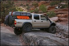 Show us your Toyota 4runner, tacoma or truck. - Page 221 - Expedition Portal