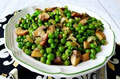 Kung Pao Chicken, Sprouts, Vegan, Vegetables, Cooking, Ethnic Recipes, Food, Kitchen, Essen