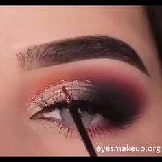 Makeup tricks to look younger: 11 . - Makeup tricks to look younger: 11 ways to look younger with makeup – - Makeup Tricks, Eye Makeup Tips, Eyebrow Makeup, Makeup Goals, Skin Makeup, Makeup Inspo, Eyeshadow Makeup, Makeup Inspiration, Highlighter Makeup