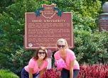 VS Pink Rep Ohio University