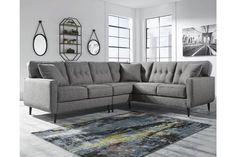 Zardoni 3-Piece Sectional | Ashley Furniture HomeStore 3 Piece Sectional, Reclining Sectional, Sectional Sofas, Couches, San Diego, Accent Chairs For Sale, Sofa Seats, Modular Sofa, Sofa Furniture