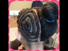 Most Natural Versatile FAKE Afro Everr! Tutorial- Start to Finish- (Crochet-Braids) Pelo Natural, Natural Hair Tips, Natural Hair Styles, Crotchet Braids, Crochet Braid Styles, Crochet Hair, Beautiful Black Hair, Natural Hair Inspiration, Hair Journey