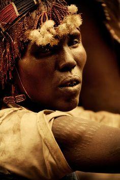 Ethiopian Faces Photography-10