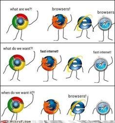 Classic Internet Explorer Humour #throwbackthursday #tbt #internetexplorer