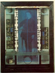 ArtArte: As Assemblages de Joseph Cornell  Medici Price, 1952.