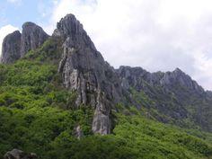 Cruz del Castillo desde Lagran | Explore & Share - Comunidad de Trekking