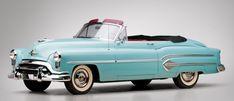 1951 Oldsmobile 98 Convertible Convertible, General Motors, Automobile, Classic Car Restoration, Gm Car, American Classic Cars, Cabriolet, Unique Cars, Buick