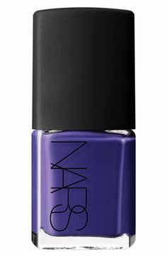 NARS andy warhol polish!