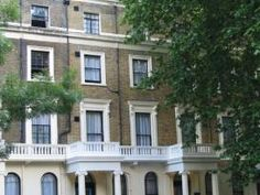 Budgethotels London