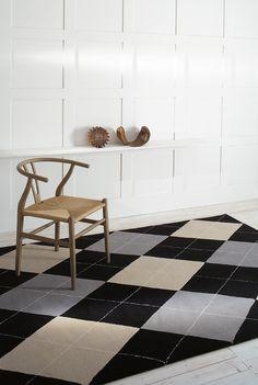 alfombras kp handtufted en lana kea de nueva zelanda en cuanto