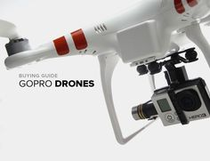 Best Drones for GoPro Camera ...This website has a lot more information about drones that follow you