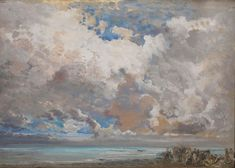 Pompeo Mariani (1857-1927), Bordighera - 1915