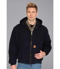 CARHARTT Big & Tall QFL Sandstone Active Jacket. #carhartt #cloth # #ActiveJackets