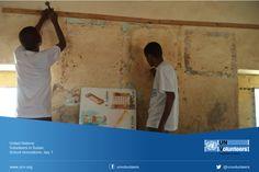 From UNV Sudan