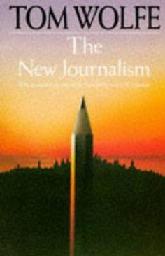 The New Journalism (Picador Books) by Tom Wolfe http://www.amazon.com/dp/0330243152/ref=cm_sw_r_pi_dp_8jomxb18NJVQZ
