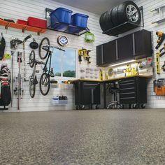 9 Best Proslat Wall Images In 2016 Slat Wall Garage