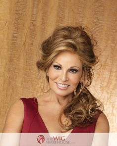 Limelight Lace Front Monofilament Top Wig By Raquel Welch- #Lace #Front #Wigs.Buy at thewigwarehouse.com