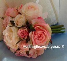 Rose Wedding Bouquets | The Wedding Specialists