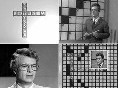 Egri János: Játék a betűkkel