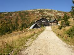 Czech Republic - Krkonose Mountains - Martinova Bouda