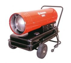 Industrial Space Heaters are a self-contained heating devices used for suppling heat to a giving area. They can be used in a number of applications...