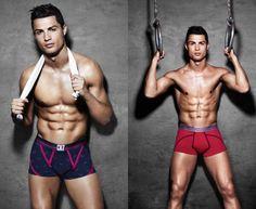 CR7 Underwear, la nueva colección de Cristiano Ronaldo   http://www.foxbuy.es/blog/cr7-underwear/