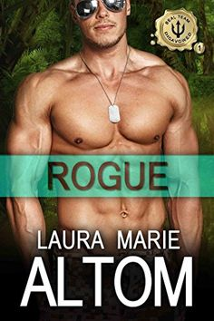Rogue by Laura Marie Altom My rating: 5 of 5 stars 5 stars Rogue by Laura Marie Altom I was gifted this book by the author in exchange. Good Books, Books To Read, My Books, Reading Challenge, Free Kindle Books, Book Lists, Book 1, Bestselling Author, Audio Books