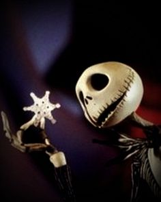 'The Nightmare Before Christmas