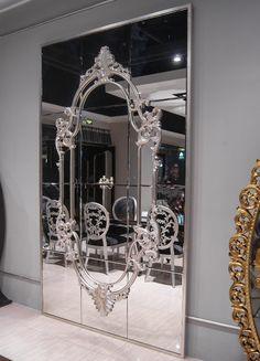 Купить Зеркало напольное в Санкт-Петербурге
