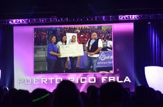 Puerto Rico March of Dimes  3rd Place Fundraising