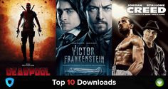 Top-10-Most-Downloaded-Movies
