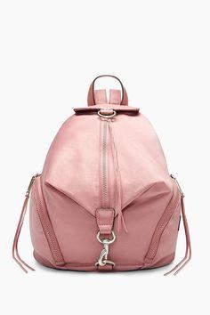 REBECCA MINKOFF Julian Nylon Backpack. #rebeccaminkoff #bags #nylon #backpacks #