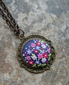 Flower Meadow Neckla