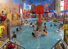 sahara sams oasis indoor water park