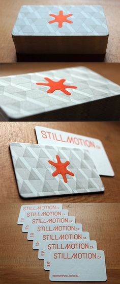Expertly Printed Business Cards | Business Cards | The Design Inspiration