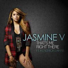 """Jasmine V Debuts """"That's Me Right There"""""""