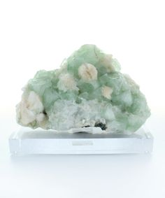Bliss Mineral Collection Zeolite 1