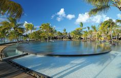 Trou aux Biches Resort Spa - Pool