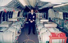 NARAŻONA Zdjęcia z wnętrza Chemtrail Planes 31