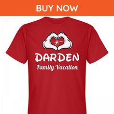 Matching Darden Family Vacation: Unisex Next Level Premium T-Shirt - Relatives and family shirts (*Amazon Partner-Link)