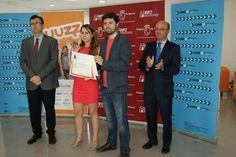 qlikBar Ganadores de Yuzz Murcia!