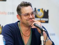 Buffy the Vampire Slayer's Nicholas Brendon Arrested AGAIN For Choking His Girlfriend