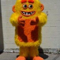CBC Kids - Monster Max