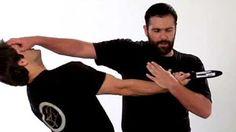Krav Maga - Training (part - 1) Israeli super secret workout - YouTube