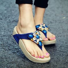 summer women sandals 2017 gladiator sandals women shoes Bohemia flat shoes  sandalias mujer ladies shoes new eea11666f