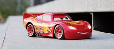 Cool Stuff #Sphero Turns Lightning McQueen into the Ultimate Interactive… #SuperHeroAnimateMovies #interactive #lightning #mcqueen #sphero