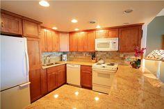 Kahana Reef #1380202 | Maui Hawaii Vacations Fully Equipped Kitchen