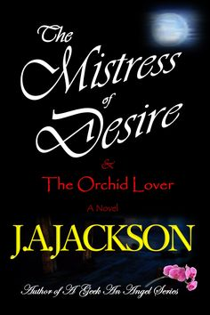 Better know your friends or else you might get burned. When a friend's secret life and a depraved sense of honor plays a game to win. She who wins the game is the mistress of desire. Mistress of Desire & The Orchid Lover!  http://www.amazon.com/dp/B00MWGPU5K ISBN-13:  978-1500802882